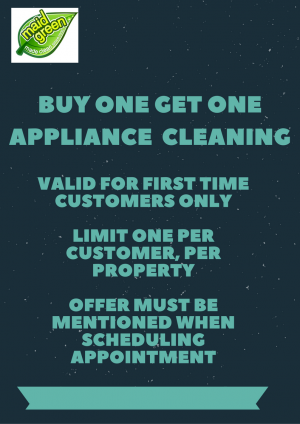 appliance coupon